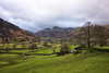 Langdale Pikes (Barrie T) Tags: langdalepikes lakedistrict england landscape valley rollinghills