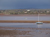 What a difference a few days can make (ExeDave) Tags: p3071117 exe estuary starcross teignbridge devon sw england gb uk coastal tidal lowtide landscape waterscape march 2018 moored boats yacht sssi spa natura natura2000 n2k site ramsarsite mudflats sandbanks