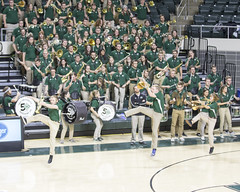 1002971 (jet45701) Tags: ohio university womens basketball vs buffalo 1172018 convo