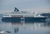 Pearl Seaways (Aviation & Maritime) Tags: pearlseaways dfds dfdsseaways ferry carferry cruiseferry passengerferry passengership oslo norway