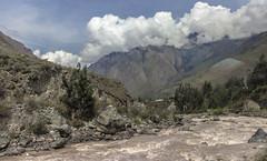 Urubamba to Machu Picchu 16