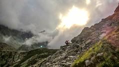4 (Piku91) Tags: moutains slovakia tatra tatry sky cluds landscape moutain