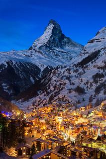 Sentinel | Zermatt, Switzerland