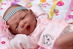 My Lovely Baby Realistic Berenguer 15 inches Anatomically Correct Real Girl Baby Washable Doll Soft Vinyl accessories (saidkam29) Tags: accessories anatomically baby berenguer correct doll girl inches lovely real realistic soft vinyl washable