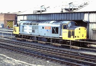 37505 British Steel Workington Gateshead 100488