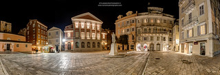 Old Corfu Town