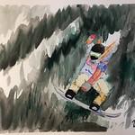 Snowboarder thumbnail