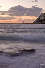 Faro-puerto de Andratx (Catalina Ginard) Tags: faro puerto de andratx mallorca