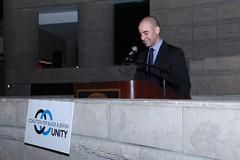 David Kurzmann, JCRC/AJC
