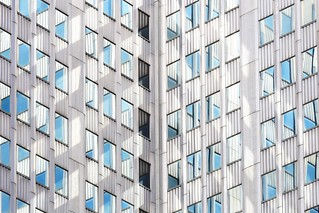Windows in Pittsburgh