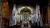 BELLEZZE ITALIANE, VERONA. (Salvatore Lo Faro) Tags: verona veneto italia italy culto chiesa cattolica altare crocifisso devozione preghiera affreschi decorazioni salvatore lofaro canon g16