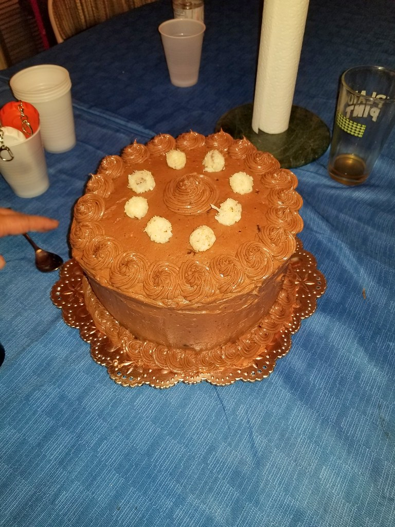 Birthday Cake Mitcham