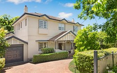 5 Trafalgar Avenue, Roseville NSW