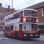 647. C647 LFT: Busways