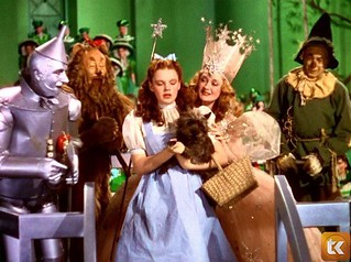 Behind The Scenes Secrets and techniques: The Wizard Of Oz