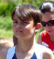 Pensive (Cavabienmerci) Tags: suisse schweiz switzerland run running race sport sports runner läufer lauf course à pied coureur boy boys baldeggerseelauf 2017 hitzkirch