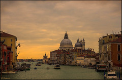 Gran Canal (antoniocamero21) Tags: color foto sony paisaje cielo urbano canal grande venecia veneto