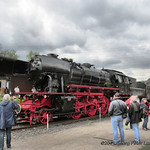 Dampflokomotive 23 071 ex Deutsche Bundesbahn thumbnail