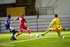 Brann - Viking 3-2, Steffen Lie Skålevik (Plekter) Tags: brann viking football fotball futbol soccer sports sportsphotography treningskamp