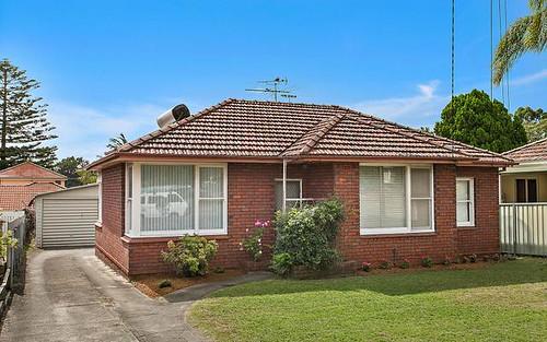 4 Huntingdale Avenue, Miranda NSW