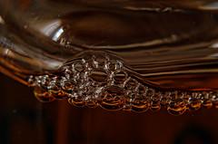Prošek domaći (roksoslav) Tags: zagreb croatia 2018 nikon d5100 nikkor50mmf14 macro prošek sherry bubbles mjehurići bottle boca