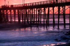 2017 Oceanside Pier Sunset 11 (DrLensCap) Tags: oceanside pier sunset california ca pacific ocean robert kramer