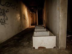 DSCN0050 (tiulekler) Tags: urban urbanexploration urbex exploration abandoned hospitalabandoned hospital street