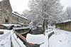 La Vaucouleurs DxOFP HDR XT2 DSCF1121 (mich53 - thank you for your comments and 4M view) Tags: manteslaville france xf1655mmf28rlmwr xt2 paysage neige snow saisons 4winter winter nature hiver froid frost river vaucouleurs arbres trees perspective riverside