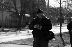 Ham! (Alex Luyckx) Tags: unionville ontario canada urban downtown historicdowntown historic markham people portrait random street streetphotography photographers spontanious casual tfsm tfs torontofilmshooters torontofilmshootersmeetup meetup gathering social