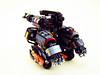 Revolve Hades (danielhuang0616) Tags: tank mecha 2018 lego black revolver gattling cannon moc cyberpunk