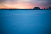 Grayson 1-3 (Gavin T Photos) Tags: newjersey snow tomsriver ice sunset