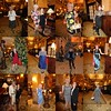 Last Year At The Pfister Hotel--Part One (Laurette Victoria) Tags: laurette woman milwaukee composite montage pfisterhotel