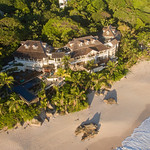 Aerial of Banyan Tree Seychelles thumbnail