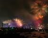 SydNYE (Rambo2100) Tags: fireworks sydney sydneyharbour sydneyharbourbridge sydneyoperahouse rambo2100 australia canon sydnye 2018 night boats newyearseve nsw