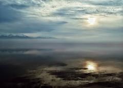 Weak sun (PattyK.) Tags: snapseed nikond3100 amateurphotographer greece grecia griechenland hellas ellada ioannina giannena giannina ιωάννινα ελλάδα 2018 january ιανουάριοσ ήπειροσ χειμώνασ βαλκάνια ηπόλημου όμορφηπόλη epirus ipiros balkans winter winterlandscape mycity whereilive landscape landscapephotography lake pamvotida lakepamvotida ioanninalake lakeside lakefront waterfront bythelake reflection reflectionsinthewater sky clouds nature water morning wintermorning weather λίμνη παμβώτιδα λίμνηπαμβώτιδα λίμνηιωαννίνων χειμερινότοπίο παραλίμνιο μώλοσ νερό δίπλαστηλίμνη αντανάκλαση ουρανόσ σύννεφα ήλιοσ sun