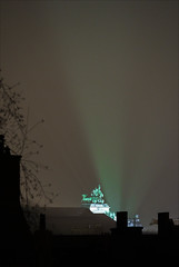 Le rayon vert (196/365)