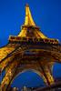 Distortion. Paris, janv 2018 (Bernard Pichon) Tags: paris îledefrance france fr bpi760 eiffel hdr fr75 tour