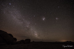 Galactic Trifecta (SpencerTheCookePhotography) Tags: