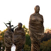 Escultura de Jorge Marín (laap mx) Tags: mexico mexicocity ciudaddemexico escultura sculpture jorgemarin 1x1