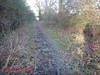 DSC05839 Tanners 40 - 2018 01 17 - Muddy Path (John PP) Tags: ldwa tanners tannersmarathon winter 40 miles long distance walkers association january 2018 solo hike johnpp