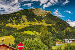 Stop the War!!! (BeNowMeHere) Tags: ifttt 500px travel trip nature landscape austria mountains stop alps benowmehere stopthewar