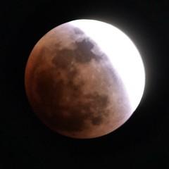 P1010457 (digitalbear) Tags: total lunar eclipse seen from tokyo japan panasonic lumix g9 pro gvario 45200mm f456 powerois