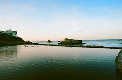 Sutro Baths on Film (seansdi77) Tags: california kodak ektar film 35mm canonftb ishootfilm analogfilm shootfilm landscapes saltwater swimming pool