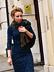 IMG_3793b (Luxifurus) Tags: hip hipshot fromthehip candid unposed covert unaware secret stolen gimp commute london street portrait urban woman girl female pretty beautiful hands faces