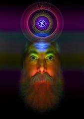 OM (chazart7777) Tags: om meditation spiritualism newage metaphysical