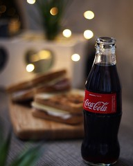 (vale.rizze89) Tags: food lunch toast cocacola valeweb89 instagram stilllife