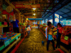 City Market (boriches) Tags: kansascity market river missouri historic