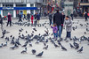 Taksim Square (ExceptEuropa) Tags: canon6d istanbul taksimsquare turkey analog canon cinematic city color culture downtown explore historic history itscd passingby people photographer photography somewhere stranger street streetphotography tradition travel urban beyoğlu tr