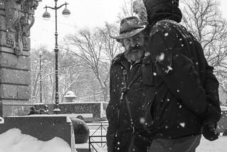Snowtalk