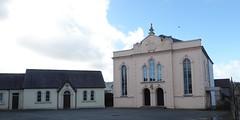 Pink Chapel (vw4y) Tags: chapel pink pinkchapel nonconformist newcastleemlyn ceredigion wales